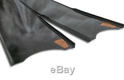 Black Camo Stereoblades Spearfishing Freediving Fins Scuba Diving