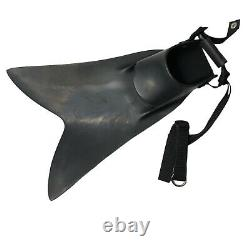 Force Fin USA Flippers Fins Scuba Diving Snorkeling Swim Float tube Adult Large