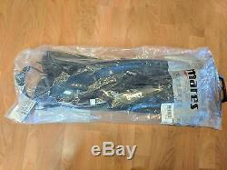 Mares Rapter Fins For Scuba Diving Size Small